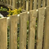 Picket Fencing / Post & Rail